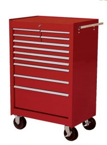 Value Medical Carts - 11 Drawer (BVC-1130-R)