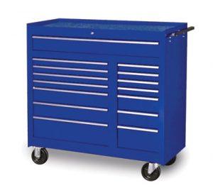 Value Medical Carts - 15 Drawer (BVC-1527-DB)