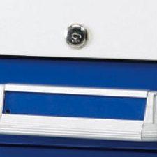 Key Lock Locking Option