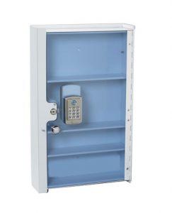Electronic Lock Medication Cabinet - MCB-2