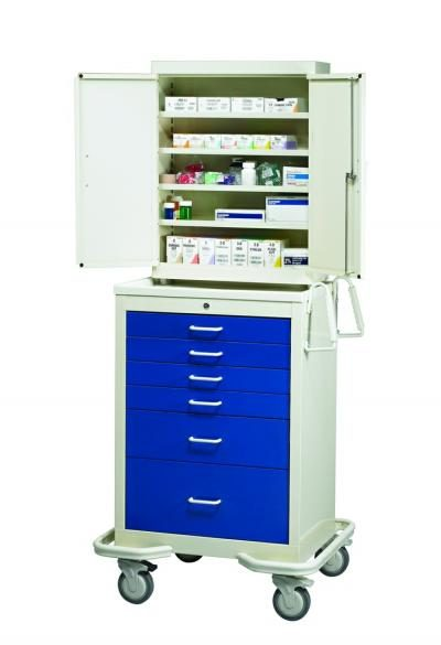 Suture Cart