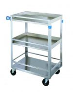 Stainless Steel Utility Cart (MMS-4)