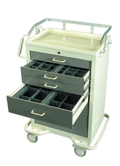 Anesthesia Cart Accessories (Standard TAP-C)