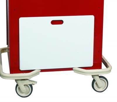 Medical Cart Accessories - Popular Accessories - Cardiac Board