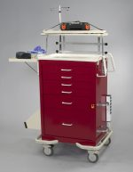 Emergency Cart Accessory Packages
