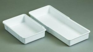Medical Cart Accessories - Expandable Drawer Trays (TET-1)