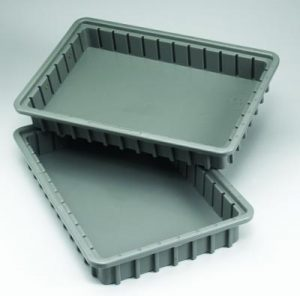 Medical Cart Accessories - Full Drawer Trays (TMT-3)