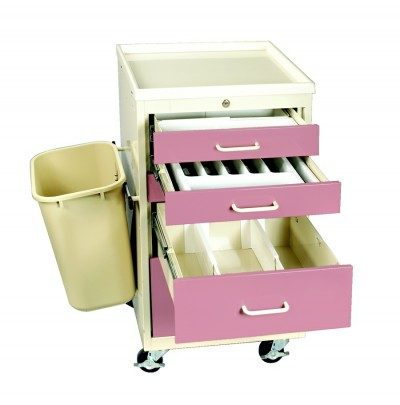 Medical Cart Accessories - Mini Cart (TMV-PK)
