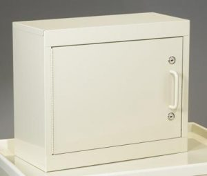 Narcotic Storage Cabinets - Key Lock (TNC-1)