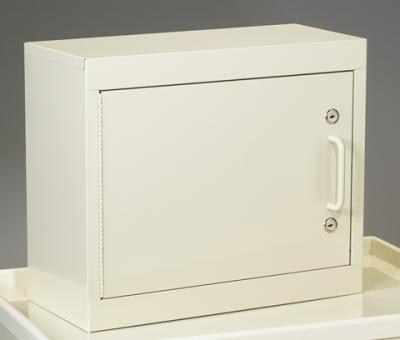 Narcotic/Medication Storage Dual Lock