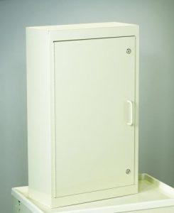 Narcotic Storage Cabinets - Key Lock (TNC-2)
