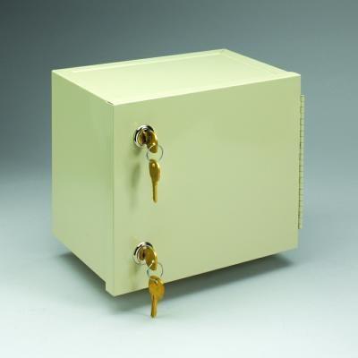 Narcotic Storage Cabinets - Key Lock (TNC-4)