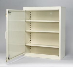TNC-5 Key Lock Narcotic Cabinet