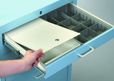 Drawer Security