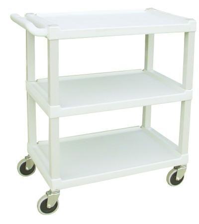 Plastic Utility Cart (TUC-8)