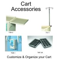 MPD Medical Cart Accessories